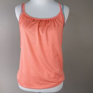Soybu | Athletic Tank Top With Attached Bra